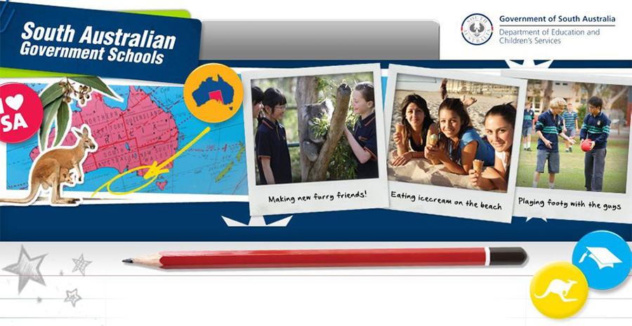 Các Trường THPT khá tốt tại Tp Adelaide - Bang Nam Úc